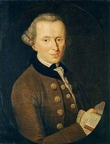https://en.wikipedia.org/wiki/Immanuel_Kant
