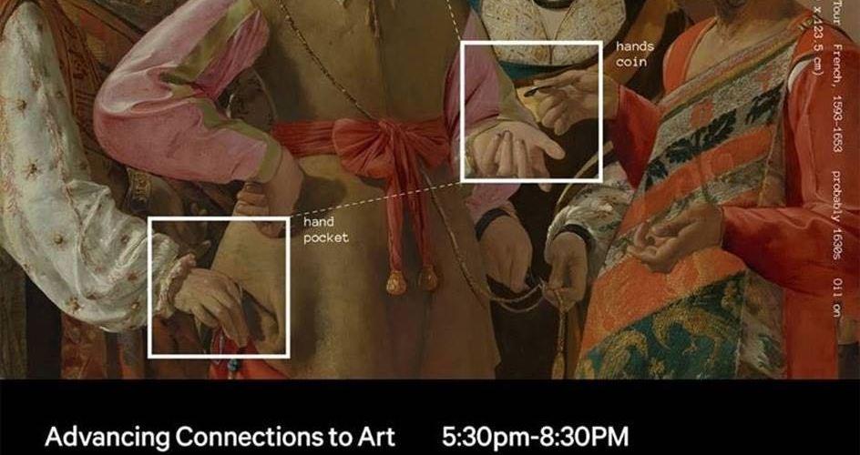 AI & Art Met